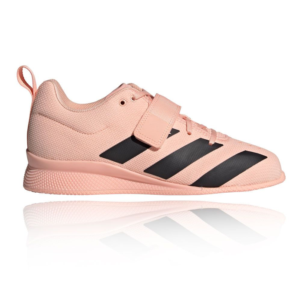 adidas Adipower Weightlifting II Women's Schuh - AW19